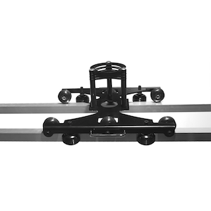 Heavy-duty Camera Slider